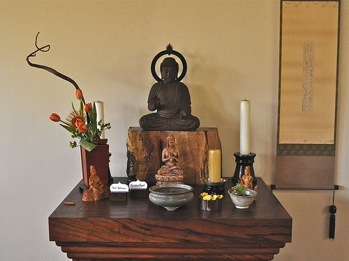 Resources for mindful living integral awakenings for Buddha decorations for the home