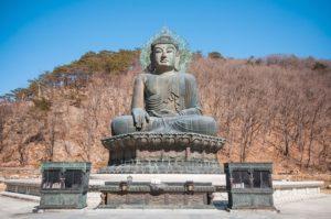 Zen Buddhism and meditation