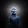 buddha meditating