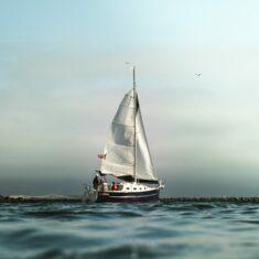 doldrums _ slack sails